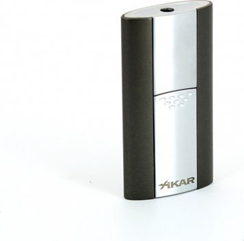 Xikar Flash Single Jet Flame (bronce de cañón)