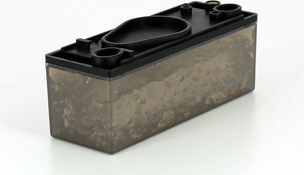 Cartucho de agua (grande) para el humidificador LV negro