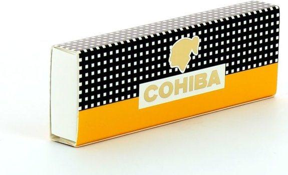 Cerillas 'Cohiba'