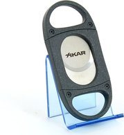 Xikar X8 Double-Cut (plata)