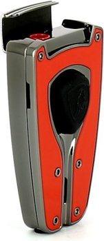 Encendedor Lamborghini 'Forza' (rojo)