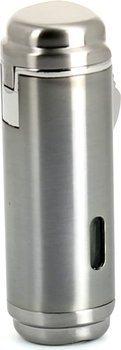 Winjet Titanium cuádruple llama jet con perforador