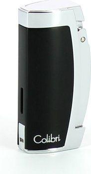Encendedor Colibri triple jet con perforador de 7mm