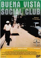 DVD \'Buena Vista Social Club\' (DE)