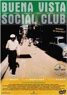 DVD \'Buena Vista Social Club\' (DE)