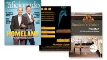 Libros, Revistas, DVDs